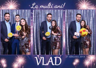 Cabina Foto Showtime - Magic Mirror - Vlad Soava - Majorat - Vila Boierului Valcea (16)
