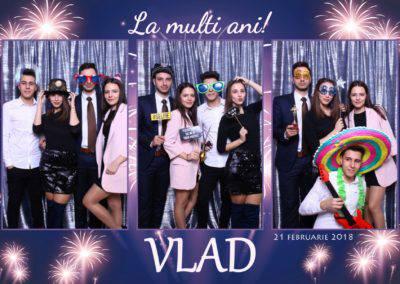 Cabina Foto Showtime - Magic Mirror - Vlad Soava - Majorat - Vila Boierului Valcea (19)
