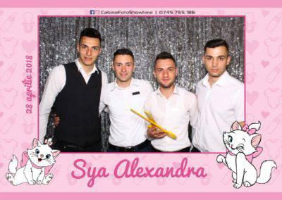 Cabina Foto Showtime - Fun Box - Sya Alexandra - Botez - Conacul Maria Theresa - Orlat Sibiu (1)