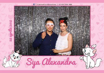 Cabina Foto Showtime - Fun Box - Sya Alexandra - Botez - Conacul Maria Theresa - Orlat Sibiu (10)