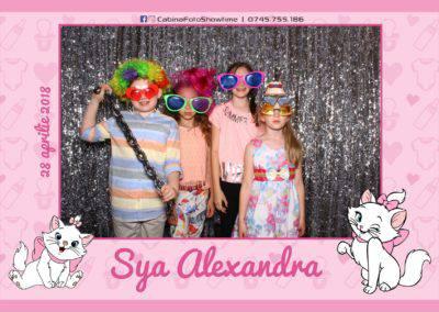 Cabina Foto Showtime - Fun Box - Sya Alexandra - Botez - Conacul Maria Theresa - Orlat Sibiu (103)
