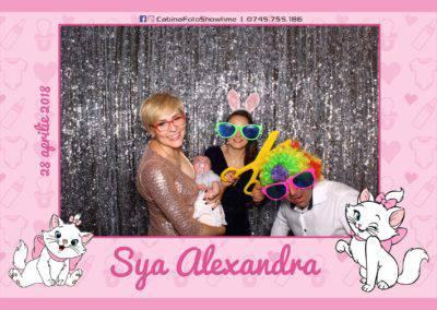 Cabina Foto Showtime - Fun Box - Sya Alexandra - Botez - Conacul Maria Theresa - Orlat Sibiu (107)