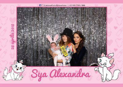 Cabina Foto Showtime - Fun Box - Sya Alexandra - Botez - Conacul Maria Theresa - Orlat Sibiu (111)