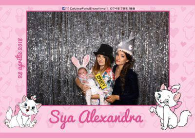 Cabina Foto Showtime - Fun Box - Sya Alexandra - Botez - Conacul Maria Theresa - Orlat Sibiu (112)