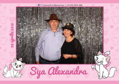 Cabina Foto Showtime - Fun Box - Sya Alexandra - Botez - Conacul Maria Theresa - Orlat Sibiu (116)