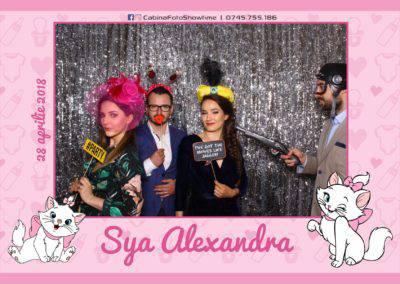 Cabina Foto Showtime - Fun Box - Sya Alexandra - Botez - Conacul Maria Theresa - Orlat Sibiu (12)