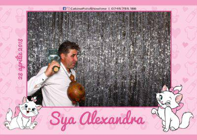 Cabina Foto Showtime - Fun Box - Sya Alexandra - Botez - Conacul Maria Theresa - Orlat Sibiu (121)