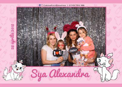Cabina Foto Showtime - Fun Box - Sya Alexandra - Botez - Conacul Maria Theresa - Orlat Sibiu (122)