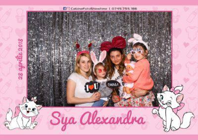 Cabina Foto Showtime - Fun Box - Sya Alexandra - Botez - Conacul Maria Theresa - Orlat Sibiu (123)