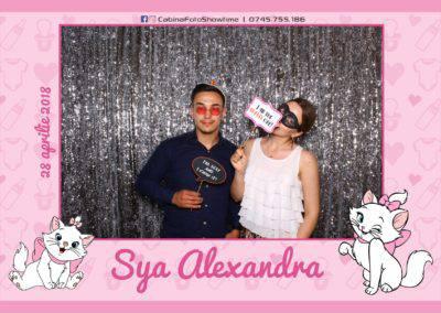 Cabina Foto Showtime - Fun Box - Sya Alexandra - Botez - Conacul Maria Theresa - Orlat Sibiu (125)