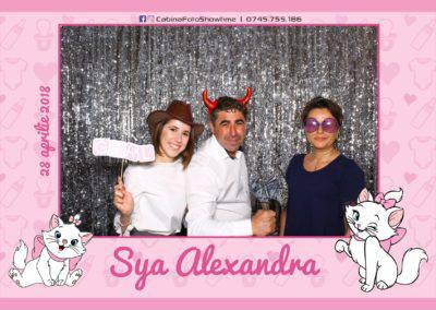 Cabina Foto Showtime - Fun Box - Sya Alexandra - Botez - Conacul Maria Theresa - Orlat Sibiu (13)