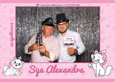 Cabina Foto Showtime - Fun Box - Sya Alexandra - Botez - Conacul Maria Theresa - Orlat Sibiu (130)