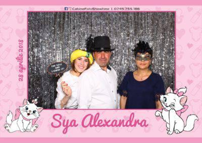 Cabina Foto Showtime - Fun Box - Sya Alexandra - Botez - Conacul Maria Theresa - Orlat Sibiu (14)