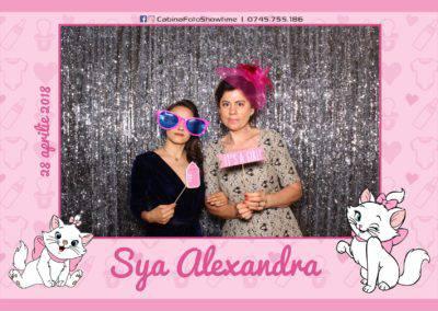 Cabina Foto Showtime - Fun Box - Sya Alexandra - Botez - Conacul Maria Theresa - Orlat Sibiu (15)