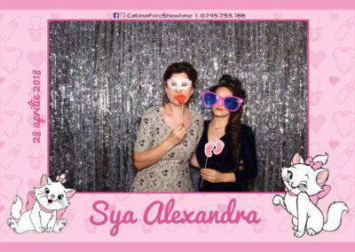 Cabina Foto Showtime - Fun Box - Sya Alexandra - Botez - Conacul Maria Theresa - Orlat Sibiu (16)