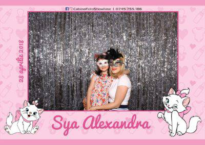 Cabina Foto Showtime - Fun Box - Sya Alexandra - Botez - Conacul Maria Theresa - Orlat Sibiu (18)