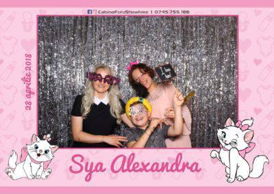 Cabina Foto Showtime - Fun Box - Sya Alexandra - Botez - Conacul Maria Theresa - Orlat Sibiu (19)