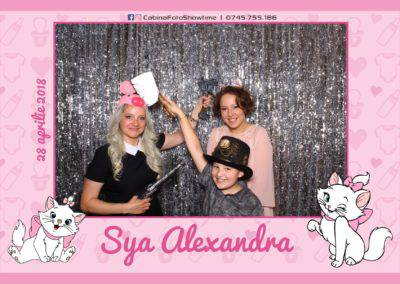 Cabina Foto Showtime - Fun Box - Sya Alexandra - Botez - Conacul Maria Theresa - Orlat Sibiu (20)