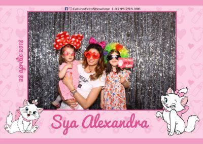 Cabina Foto Showtime - Fun Box - Sya Alexandra - Botez - Conacul Maria Theresa - Orlat Sibiu (21)
