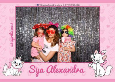 Cabina Foto Showtime - Fun Box - Sya Alexandra - Botez - Conacul Maria Theresa - Orlat Sibiu (22)