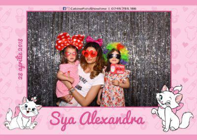 Cabina Foto Showtime - Fun Box - Sya Alexandra - Botez - Conacul Maria Theresa - Orlat Sibiu (23)