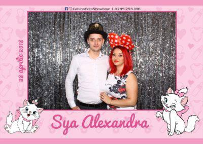 Cabina Foto Showtime - Fun Box - Sya Alexandra - Botez - Conacul Maria Theresa - Orlat Sibiu (25)