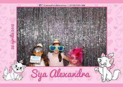 Cabina Foto Showtime - Fun Box - Sya Alexandra - Botez - Conacul Maria Theresa - Orlat Sibiu (3)