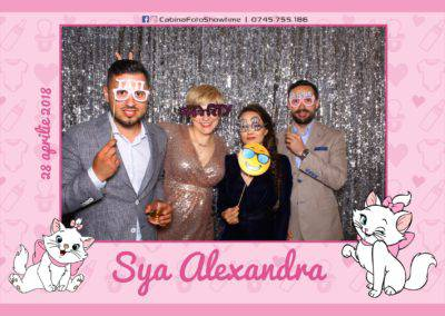 Cabina Foto Showtime - Fun Box - Sya Alexandra - Botez - Conacul Maria Theresa - Orlat Sibiu (31)