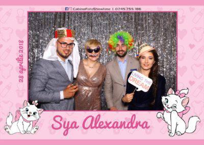 Cabina Foto Showtime - Fun Box - Sya Alexandra - Botez - Conacul Maria Theresa - Orlat Sibiu (32)