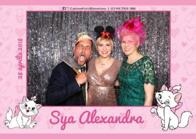 Cabina Foto Showtime - Fun Box - Sya Alexandra - Botez - Conacul Maria Theresa - Orlat Sibiu (34)