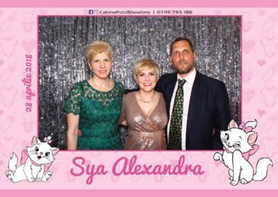 Cabina Foto Showtime - Fun Box - Sya Alexandra - Botez - Conacul Maria Theresa - Orlat Sibiu (38)