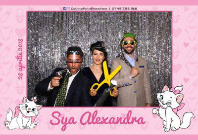 Cabina Foto Showtime - Fun Box - Sya Alexandra - Botez - Conacul Maria Theresa - Orlat Sibiu (39)