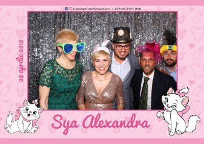 Cabina Foto Showtime - Fun Box - Sya Alexandra - Botez - Conacul Maria Theresa - Orlat Sibiu (40)