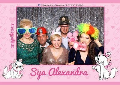 Cabina Foto Showtime - Fun Box - Sya Alexandra - Botez - Conacul Maria Theresa - Orlat Sibiu (41)
