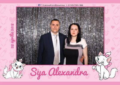 Cabina Foto Showtime - Fun Box - Sya Alexandra - Botez - Conacul Maria Theresa - Orlat Sibiu (43)