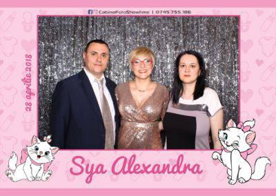 Cabina Foto Showtime - Fun Box - Sya Alexandra - Botez - Conacul Maria Theresa - Orlat Sibiu (44)