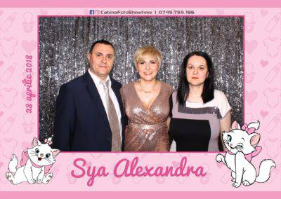 Cabina Foto Showtime - Fun Box - Sya Alexandra - Botez - Conacul Maria Theresa - Orlat Sibiu (45)