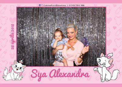 Cabina Foto Showtime - Fun Box - Sya Alexandra - Botez - Conacul Maria Theresa - Orlat Sibiu (47)
