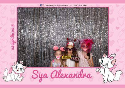 Cabina Foto Showtime - Fun Box - Sya Alexandra - Botez - Conacul Maria Theresa - Orlat Sibiu (5)