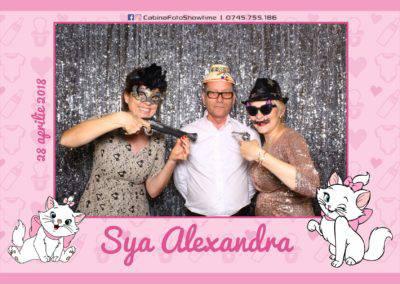 Cabina Foto Showtime - Fun Box - Sya Alexandra - Botez - Conacul Maria Theresa - Orlat Sibiu (51)