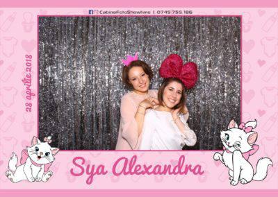 Cabina Foto Showtime - Fun Box - Sya Alexandra - Botez - Conacul Maria Theresa - Orlat Sibiu (53)
