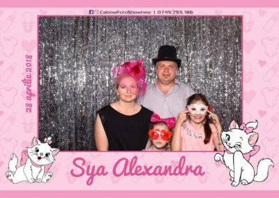 Cabina Foto Showtime - Fun Box - Sya Alexandra - Botez - Conacul Maria Theresa - Orlat Sibiu (55)