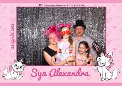 Cabina Foto Showtime - Fun Box - Sya Alexandra - Botez - Conacul Maria Theresa - Orlat Sibiu (56)