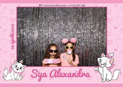 Cabina Foto Showtime - Fun Box - Sya Alexandra - Botez - Conacul Maria Theresa - Orlat Sibiu (58)