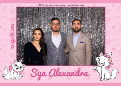 Cabina Foto Showtime - Fun Box - Sya Alexandra - Botez - Conacul Maria Theresa - Orlat Sibiu (6)