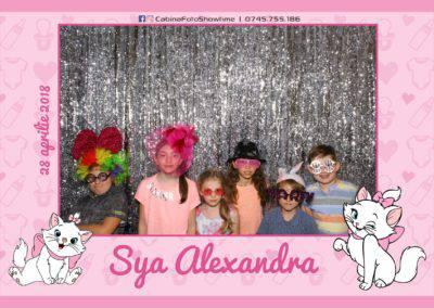 Cabina Foto Showtime - Fun Box - Sya Alexandra - Botez - Conacul Maria Theresa - Orlat Sibiu (61)