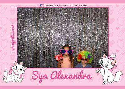 Cabina Foto Showtime - Fun Box - Sya Alexandra - Botez - Conacul Maria Theresa - Orlat Sibiu (63)