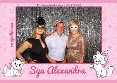 Cabina Foto Showtime - Fun Box - Sya Alexandra - Botez - Conacul Maria Theresa - Orlat Sibiu (77)