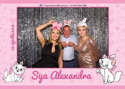Cabina Foto Showtime - Fun Box - Sya Alexandra - Botez - Conacul Maria Theresa - Orlat Sibiu (78)