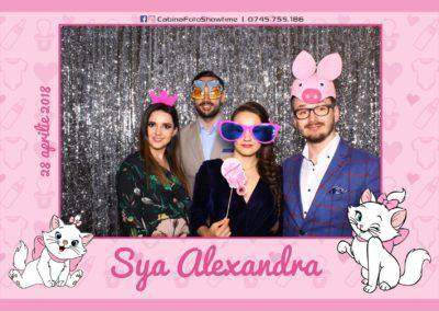 Cabina Foto Showtime - Fun Box - Sya Alexandra - Botez - Conacul Maria Theresa - Orlat Sibiu (8)